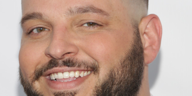 LOS ANGELES, CA - MAY 20:  Daniel Franzese attends Gay Men's Chorus Of Los Angeles 6th Annual Voice Awards at JW Marriott Los Angeles at L.A. LIVE on May 20, 2017 in Los Angeles, California.  (Photo by Jerritt Clark/WireImage)