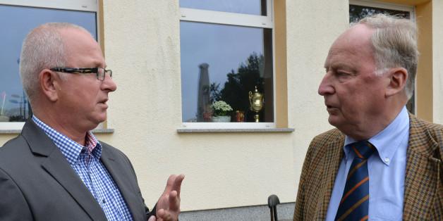 Zu früh gefreut: Wahl des ersten AfD-Bürgermeisters in Brandenburg für ungültig erklärt