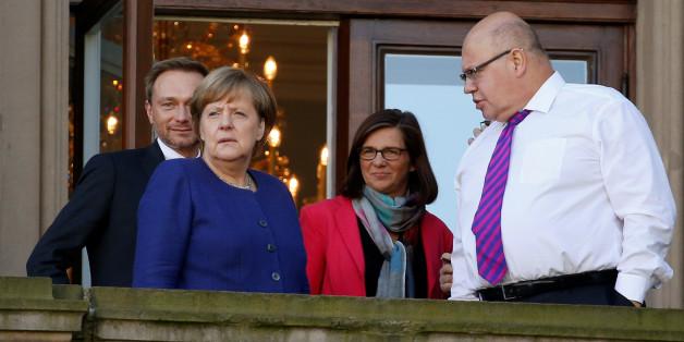 US-Magazin rechnet scharf mit Deutschland ab – nur eine Partei kommt gut weg