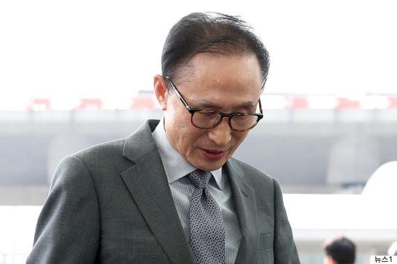 korean president lee roh