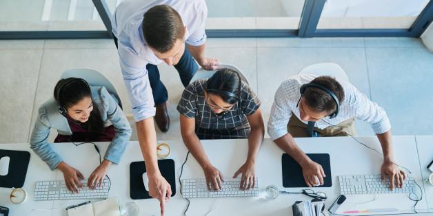 Der Teilzeit-Chef: Warum Unternehmen das Undenkbare wagen müssen - und wie es funktioniert