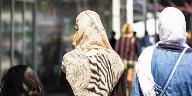 Professor beleidigt muslimische Studentin: Ihre Kleidung passe nicht ins 21. Jahrhundert (Symbolbild)
