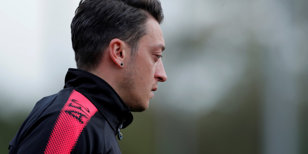 c23c91384 If it becomes clear to Arsenal that Ozil isn t able to find another club of  the level he wants and offering the terms he wants