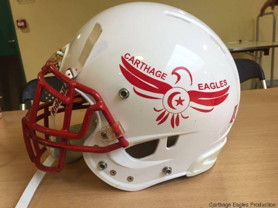 carthage eagles