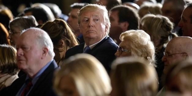 Von wegen erfolgreicher Geschäftsmann: So viel ist Trumps Unternehmen wirklich wert
