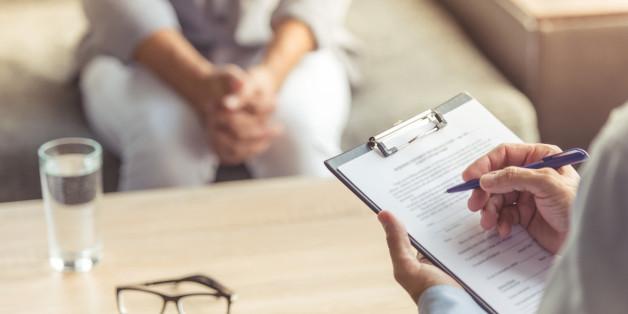 Therapeutin verrät: Über diese 6 Probleme sprechen junge Menschen am häufigsten mit mir