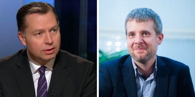 """""""Wir liegen weit auseinander"""": Wie die letzte Sondierungsnacht zum Showdown zwischen CSU und Grünen wird"""