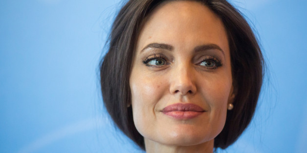 Actress Angelina Jolie, special envoy to the United Nations High Commissioner for Refugees, attends the 2017 UN Peacekeeping Defence Ministerial conference in Vancouver, British Columbia, Canada, on Wednesday, Nov. 15, 2017. Over 500 delegates from more than 70 countries and international organizations will gather at the upcoming Defence Ministerial to discuss improvements to UN peacekeeping operations and focus on securing new pledges from Member States. Photographer: Ben Nelms/Bloomberg via Ge