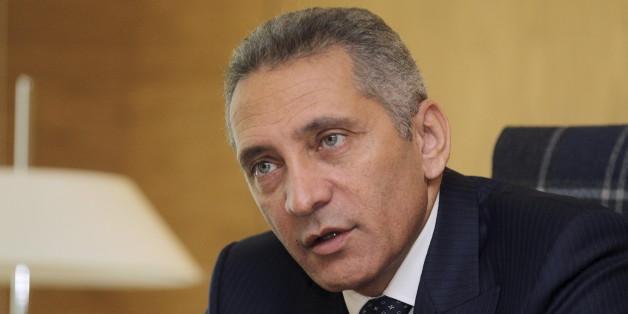 Moulay Hafid Elalamy, président du groupe Saham