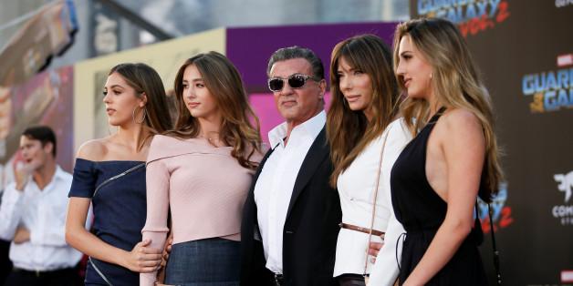 Sylvester Stallone sieht sich mit schweren Vorwürfen konfrontiert