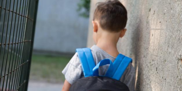 Lehrer lässt Schüler nicht aufs Klo - jetzt hat ihn die Mutter angezeigt - Symbolbild
