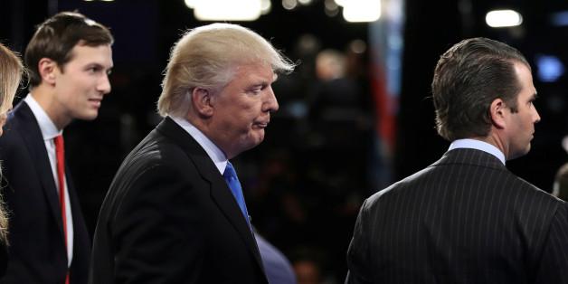 Neue Enthüllungen zeigen, wie Donald Trump Jr. und Jared Kushner heimlich Kontakte nach Russland knüpften