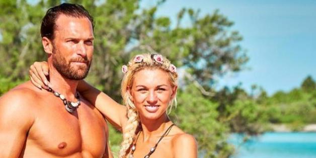 """""""Adam sucht Eva""""-Kandidatin verrät: Darum flohen Natalia und Bastian vor den RTL-Kameras."""