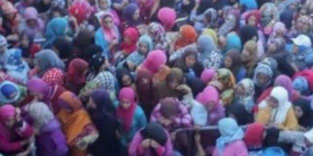 15 femmes dans le besoin meurent dans une bousculade près d'Essaouira
