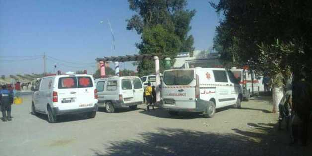 Bousculade d'Essaouira: Le roi prendra en charge les frais d'inhumation et de soins