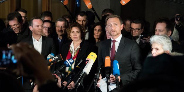 """""""Der deutsche Brexit-Moment"""" - Deutschlands Medien sehen das Land international geschwächt"""