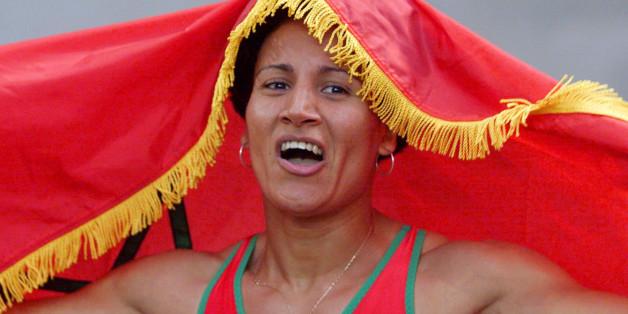 Nezha Bidouane représentera le continent africain à la Coupe intercontinentale 2018