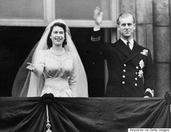 queen elizabeth edinburgh philip