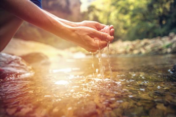 water enviroment