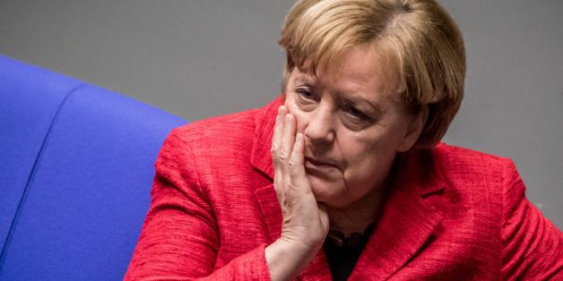 Neuqualen: Das ist der würdelose Weg zu Neuwahlen - insbesondere für Kanzlerin Angela Merkel