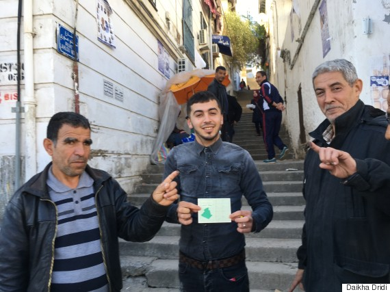 oued koriche vote