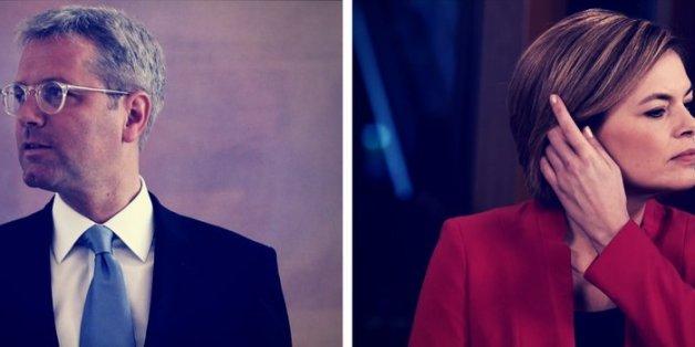 """""""Mehr Parlament wagen"""": Wie die Frage nach einer möglichen Neuauflage der GroKo auch die CDU spaltet"""
