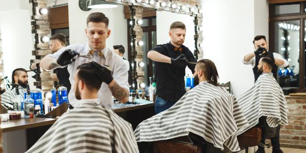 Deutschland Deine Meister Was Sich Im Friseurhandwerk ändern Muss