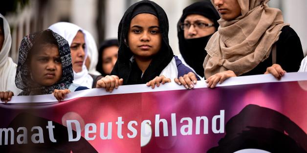 5 starke Geschichten, die zeigen, wie falsch Islamhasser liegen