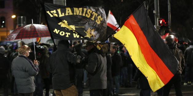 16 beunruhigende Fakten zeigen, wie groß das Rechtsextremismus-Problem in Sachsen ist