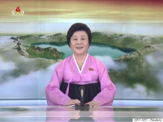northe korea