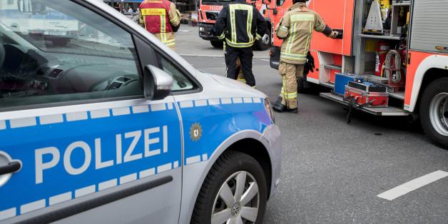 Wuppertal: Autofahrer weicht Polizeiwagen aus - und bekommt Fahrverbot.