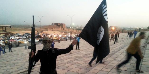 """""""Wie eine Nazi-Truppe"""": Interne Dokumente offenbaren, wie der IS seine Terrorherrschaft organisiert"""