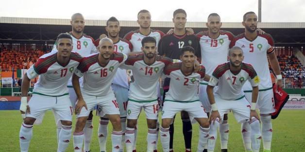 Mondial 2018: La CAF va octroyer 500.000 dollars pour l'équipe marocaine