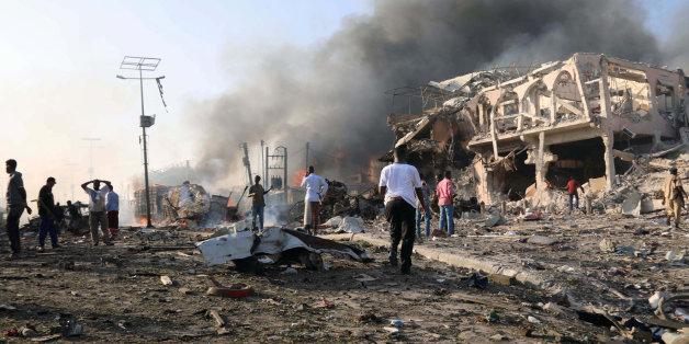 Somalie: Le bilan de l'attentat du 14 octobre de Mogadiscio s'alourdit à 512 morts