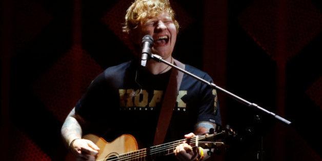 Ed Sheeran fait un duo avec Beyoncé