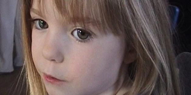 Einem Mann wurde vorgeworfen, Maddie McCann entführt zu haben - jetzt bricht er sein Schweigen