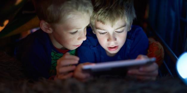 Google hat am 4. Dezember ein besonderes Doodle: Denn es basiert auf einer Programmiersprache für Kinder - und feiert so 50 Jahre Kids Coding.