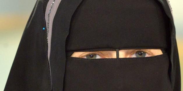 Politiker wollen Islamistin Nora Illi aussperren – selbst die Muslime wollen sie nicht haben
