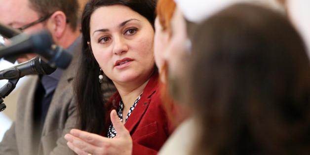 """""""Der Mann ist der Chef!"""" - Lamya Kaddor kritisiert das Rollenbild junger Flüchtlinge"""