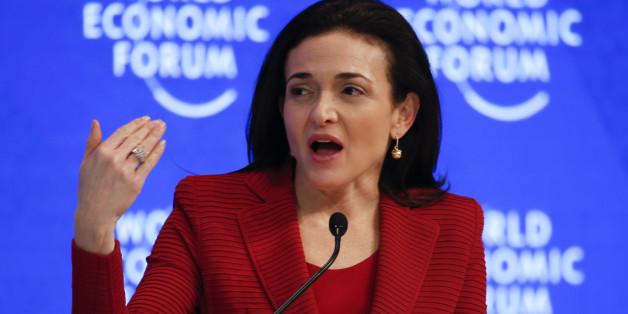 Facebook-Chefin warnt: Die aktuelle Debatte um sexuelle Belästigung kann fatale Folgen für Frauen haben