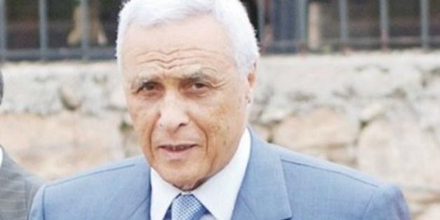 À 81 ans, Hosni Benslimane remplacé par le roi à la tête de la gendarmerie royale