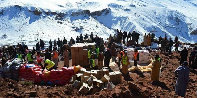 Le plan contre le froid lancé au Maroc, le drame d'Essaouira en toile de fond