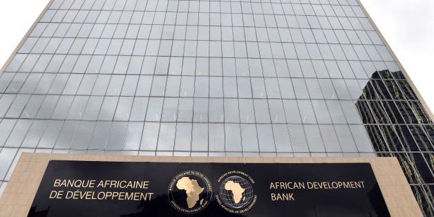 Photo show the African Development Bank (AfDB) headquarter in Abidjan on September 17, 2015. AFP PHOTO / ISSOUF SANOGO        (Photo credit should read ISSOUF SANOGO/AFP/Getty Images)