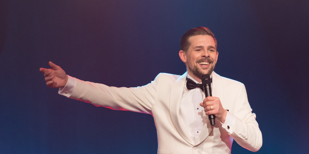 Auch in diesem Jahr wird die 1Live Krone-Show von Klaas Heufer-Umlauf moderiert.