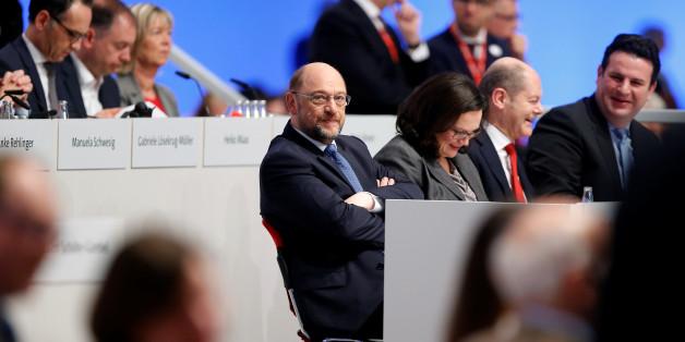 SPD-Parteitag: 9 Zitate, die zeigen, wie unbeliebt die GroKo bei den Genossen - trotz allem - ist