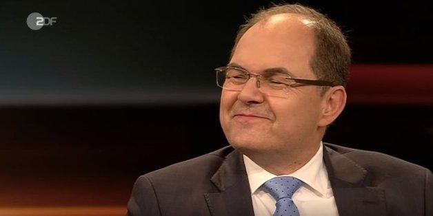 CSU-Minister Schmidt soll bei Markus Lanz erklären, was er von Söder hält – und spricht über Bratwürste