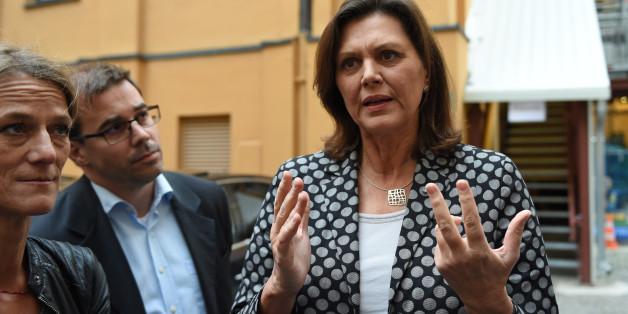 Nach Kubicki-Aussage: Auch CSU-Politikerin Ilse Aigner schließt Jamaika-Comeback nicht aus