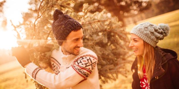 Deutschlands Weihnachtsbaumerzeuger betonen, wie beliebt regionale Tannen und Fichten sind.