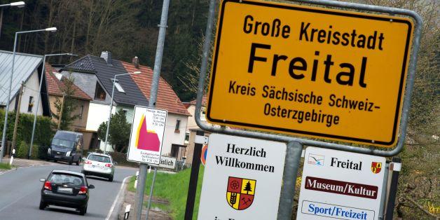 Tabubruch in Sachsen: Bürgermeister von Freital will mit AfD-Politikern zusammenarbeiten