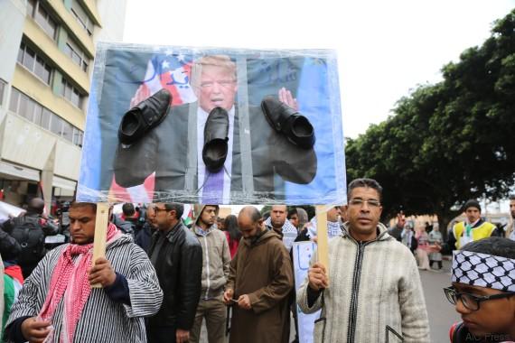 palestine marche